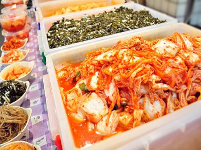 韓國泡菜濟州島正宗曲家泡菜